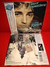 2 CD BRUCE SPRINGSTEEN - THE RIVER - MINI LP - JAPAN - SEALED - SIGILLATO