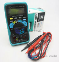 KYORITSU 1009 Digital Multimeter Brand New