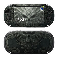 Sony PS Vita Slim Skin Kit - Black Book by Kerem Beyit - Decal Sticker