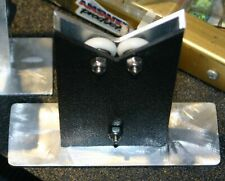 Nice! New Aluminum Custom Rod Dryer Extra Rod Stand