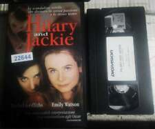 VHS HILARY AND JACKIE di Anand Tucker [DIGIVISION]