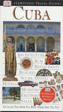 Very Good, Cuba (DK Eyewitness Travel Guide), , Book