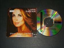 LARA FABIAN - OTRO AMOR VENDRA ( BALADA)   CD single