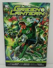 Green Lantern War of the Green Lanterns (2011) Hardcover Geoff Johns DC HC