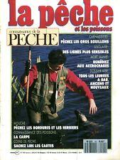 Revue  La pêche et les poissons No 542 Juillet 90