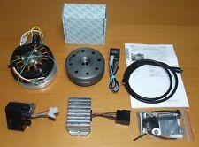 ILO 2x125 ccm Twin Motor Vape / Powerdynamo Lichtmaschine + Zündung 701979900