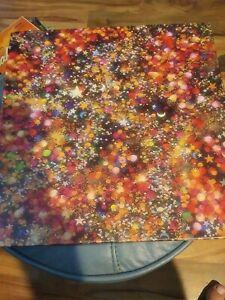 SPRINGBOK 500 Piece Jigsaw Puzzle Sequin Dreams Hallmark