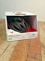 Bontrager Starvos MIPS Road Bike Helmet! ~Small~Black/Pink~New in Box!