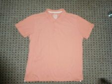 """EASY-MEN'S POLO T-SHIRT TOP SIZE XL-XXL 46""""-48"""" CHEST SUMMER CASUAL EVERYDAY TOP"""