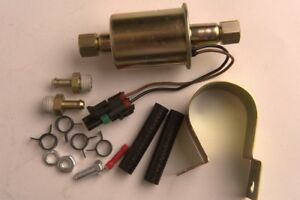 Universal Electric Fuel Pump  Onix Automotive  EH131