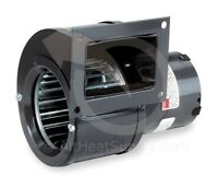 Hawken Energy HE 1100, 115 Volt, Draft Fan 4C446 Blower, 148 cfm Fasco A166