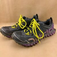 Adidas G56300 Vigor TR2 Women's Trail Running Shoes US Gray/Purple Size 7.5