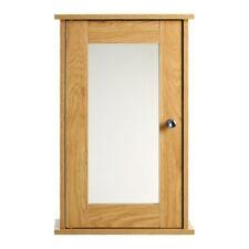 Wall Mounted Bathroom Medicine Storage Cabinet  - Vanity Organizer