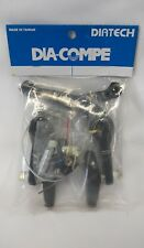 DIACOMPE DIATECH BMX BRAKE SET
