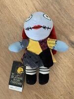 "Disney Sally Nightmare Before Christmas New Soft Toy Doll Tim Burton 8"" Film"