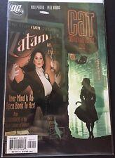 Catwoman #50 NM 2006 Zatanna Adam Hughes Cover 1st Print DC Comics