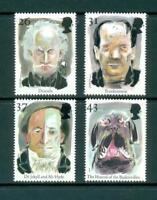 GB 1997 Commemorative Stamps~Europa Unmounted Mint Set~UK Seller