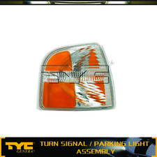 TYC 1X Turn Signal/Parking Light Lamp Assy Front Right For 2004-05 Ford Explorer