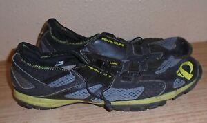 Pearl Izumi Mountain Bike shoes sz 48. Us 13