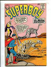 SUPERBOY #111 - LANA LANG'S MYSTIC POWER! (4.0) 1964