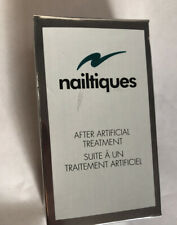 Nailtiques AFTER ARTIFICIAL NAIL TREATMENT Manicure Strengthening Nails NEW