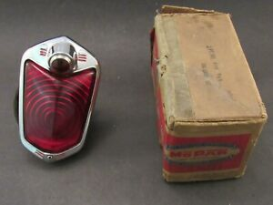 1939 Dodge Tail Light New Old Stock Mopar Rear Lamp