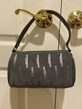 New listing whiting & davis purse