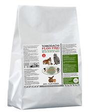 Flohmittel Hund, Antifloh Puder, Kieselgur, Antifloh Pulver, Flohkiller,3kg Sack
