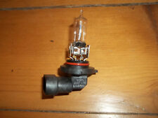 Halogen Headlight Bulb Sylvania 9005 (pair) 12v, high beam, made in USA (x2)