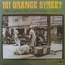 Various – 101 Orange Street Kingston Sounds – KSLP007 NEW VINYL LP £10.99