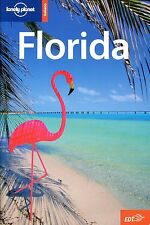 Jeff Campbell et al. = FLORIDA - LONELY PLANET