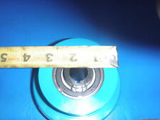 CLUTCH HEAVY DUTY DOUBLE GROOVE 10 HP HEAVY DUTY INDUSTRIAL VERY NICE QUALITY
