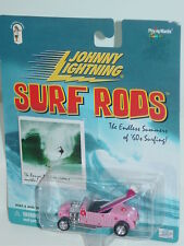 JOHNNY LIGHTNING SURF RODS MALIBU BABES