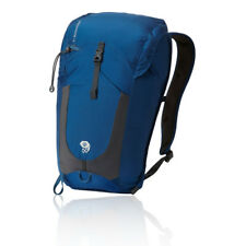 Mountain Hardwear Mens Rainshadow 18L OutDry Backpack Blue Sports Outdoors