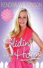 Sliding Into Home, Warech, Jon, Wilkinson, Kendra, New Books