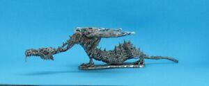 ZOMBIE DRAGON RAL PARTHA Fantasy  Miniature Figure RPG D&D Pathfinder 01-140 R