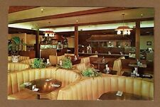 4-SCOT'S Family Restaurants CA California  Orange, & 3 in Anaheim interior shown
