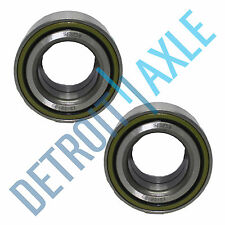 1997 1998 Jaguar XJR XJ8 XK8 (2 ) Front Wheel Bearing