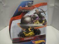 "Hot Wheels Avengers ""Hawkeye"" Motorbike"