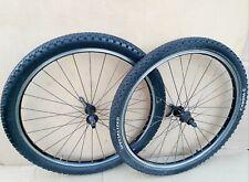 """DT SWISS Onyx 26"""" Wheels / Specialized Rim Brake QR Hub - Retro XC Mountain Bike"""