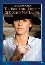 THE INCREDIBLE JOURNEY OF DOCTOR MEG LAUREL NEW DVD