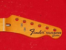Fender 2012 Maple American Vintage 72 Telecaster Custom Neck