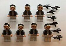 Hoth Rebel Trooper LEGO Minifigure Lot Star Wars 7749