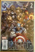 ULTIMATUM #2 (of 5) (2009 MARVEL Comics) ~ VF/NM Book