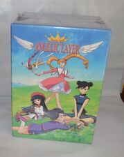 Angelic Layer Complete Collection DVD Series Limited Edition Box Set Anime