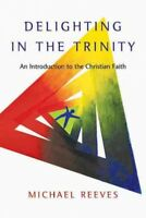 Delighting in the Trinity : An Introduction to the Christian Faith, Paperback...