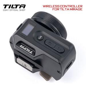 Tilta Wireless Controller Camera Controller For Tilta Mirage Matte Box/Nucleus N