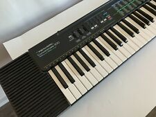 Realistic Concertmate 670 100-Rhythm 100-Sounds Electronic Keyboard + Cord
