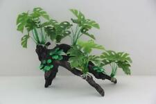 Planted Driftwood Ornament Medium