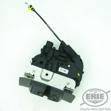 Volvo Rear Hatch Lock Actuator for Manual Open Liftgate 31253446 fits XC70